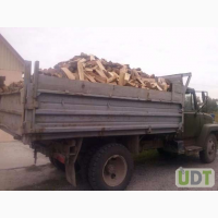 Продам колоті дубові дрова Луцьк ДОСТАВКА Ківерці Рожище Торчин