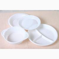 Большой ассортимент Одноразовой посуды - бумага, пластик