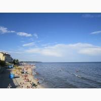 Недорогой и комфортный отдых на Азовском море в Урзуфе