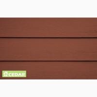 Фиброцементный сайдинг Cedar, S 2020-Y60R