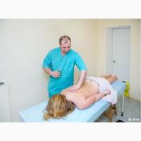 Лечебный и классический массаж