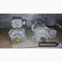 Двигатель новый 1, 15кВт 2820об/мин