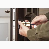 Замена Секретного Механизма Дверного Замка