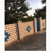 Продам дом в центре г. Цюрупинск(Алешки)