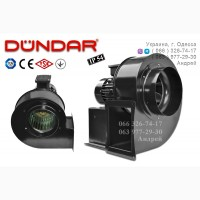 Центробежные вентиляторы DUNDAR серии CM / CT