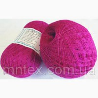 Пряжа для ручного вязания и поделок