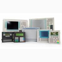 Прямые поставки Панелей оператора SIEMENS SIMATIC S5 и S7 TD1, TD2, TD10, TD17 и TD20