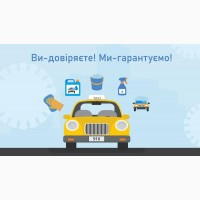 Работа водителем такси на своем авто в Киеве