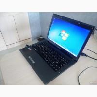 Большой, красивый ноутбук HP Compaq CQ58(4ядра 4 гига)