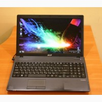 Отличный игровой ноутбук Acer Travelmate 5740G