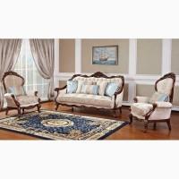Классическая мягкая мебель Bellini (Китай) – диваны и кресла