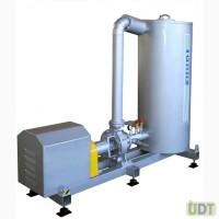 Оборудование для производства соевого молока для животноводства