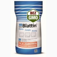 Концентраты и премиксы для свиней и коров BLATTIN Polska