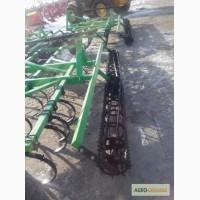 Культиватор сплошной обработки (Bomet) 3.2 м, Культиватор сплошной обработки с катком