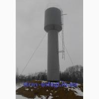 Башни Рожновского Монтаж, Реставрация, Водопровод