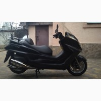 Yamaha Majesty 400i 2009