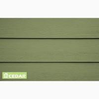 Фиброцементный сайдинг Cedar, S 1005-G40Y