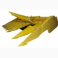 Жатка для уборки Кукурузы ЖК-60 Компенсация от 25% до 40%