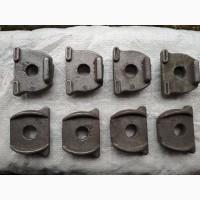 Прижим (клин) колеса диска 2ПТС-6, 2ПТС-9, ПРТ