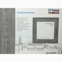 Окно Дуб Шеффилд Серый Окна/Балкон/Рама/Блок в Ламинации