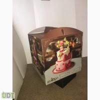 Коробки для тортов, Упаковка для кондитерских изделий