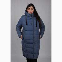 Женская Зимняя Куртка, Пуховик, модель Ника. Оптом и в розницу
