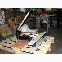 Гідравлічний трубозгинальний верстат HBM-240/16-R