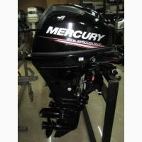 Продам Mercury S -15 4t