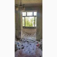 Демонтаж Оконный Блок Лоджию/Балкон