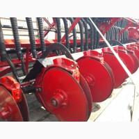 Сеялка зерновая СЗ 3.6 оригинал червона зирка