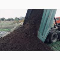 ПРИМУ грунт на отсыпку Гостомель Киевская область