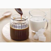 Сырье для вареного сгущенного молока, молочных наполнителей