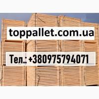 Toppallet. КУПЛЮ ЗАГОТОВКУ для Піддонів. СУМИ 2019