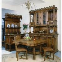 Куплю старую мебель