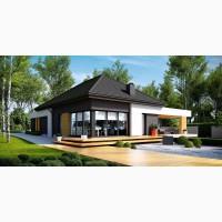 Готовые проекты домов от 150 грн/м2. Индивидуальное проектирование домов и коттеджей