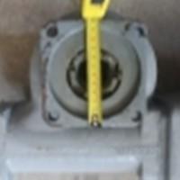 Электропривода к задвижкам тип УФ - 099 Электропривод Нептун 5 кВт к задвижкам Ду300