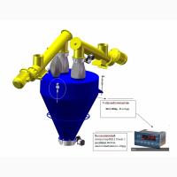 Комплект оборудования для модернизации БСУ и дозаторов сыпучих материалов