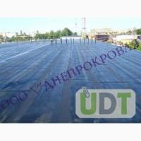 Ремонт крыши еврорубероидом в Николаеве