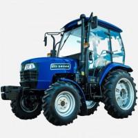 Трактора с доставкой