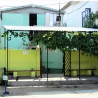 Продам 2-х этажный дачный домик на берегу чёрного моря