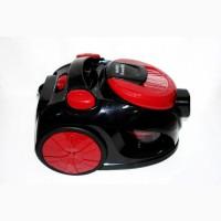 Пылесос Rainberg RB-653TB 4200W без мешка для сбора пыли, с турбощеткой 3, 5L Red