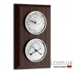 Классические метеостанции деревянные TFA Germany