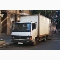 Перевозка грузов - мебели, вещей, техники и другого имущества по Харькову