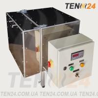 Муфельная печь от изготовителя ТЭН 24 в Украине
