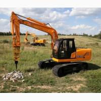 Дорожно-строительная техника. Доставка по всей Украине