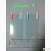 Защитные пленки на iPhone 4, iPhone 5