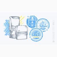 Изготовление печатей и штампов