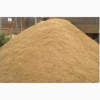 Пісок ціна в Луцьку купити будівельний пісок оптом в PisokMarket