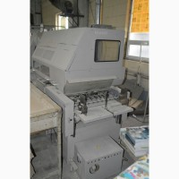 Продам термобиндер Horizon BQ-460