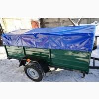 Купить усиленный прицеп 230*130*500 и другие модели от завода с доставкой